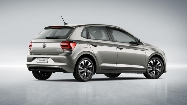 Nouveau modèle Volkswagen Polo 2020