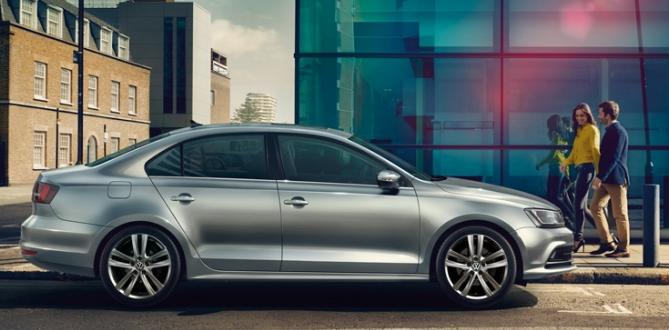 Nouvelle VW Jetta 2021