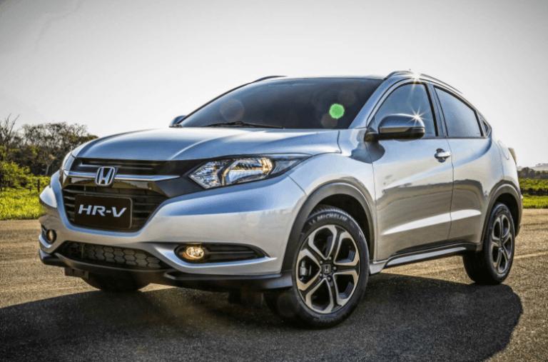 Honda HR-V 2021: avis, prix, actualités, avis