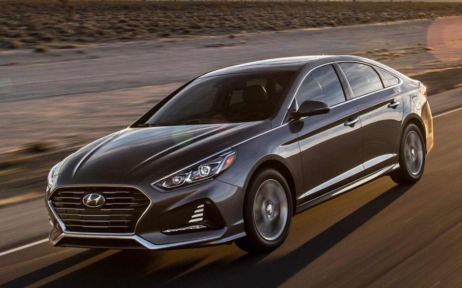 Nouvelle Hyundai Sonata 2021