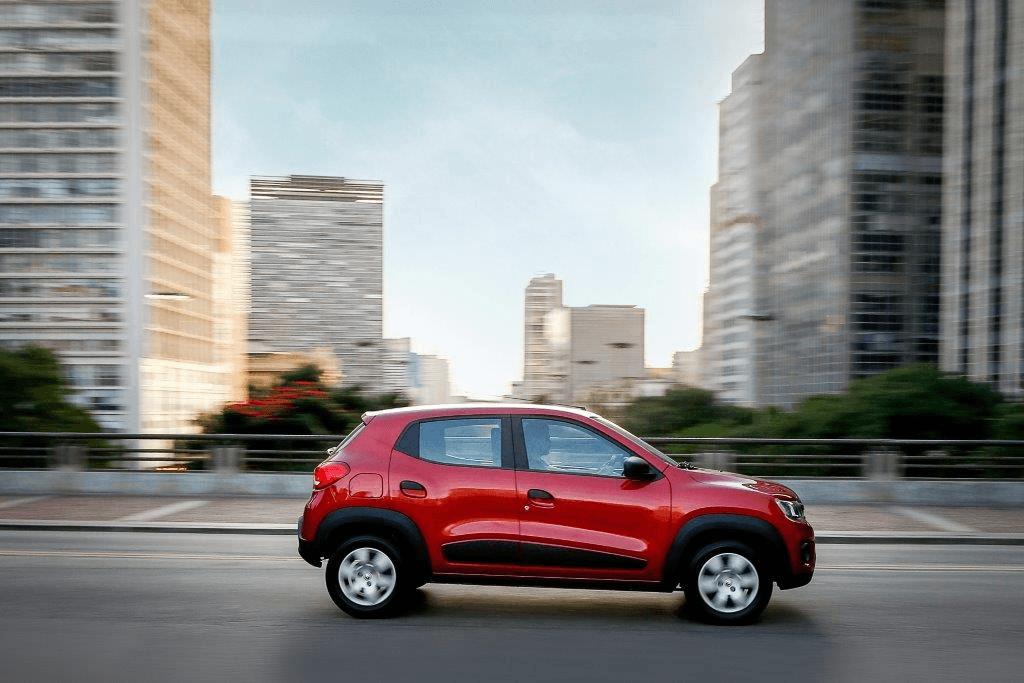 Nouvelle Renault Kwid 2021