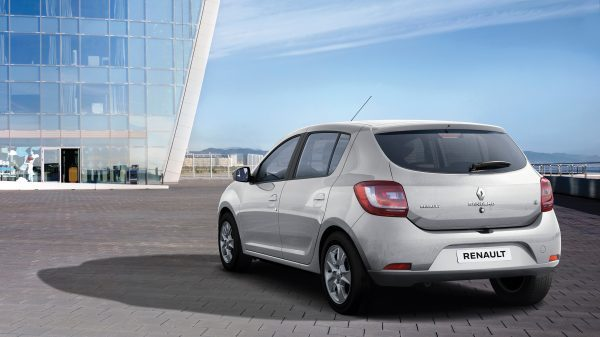 Nouveau modèle Renault Sandero 2020: prix, photos et changements clés