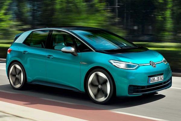 2021 VW ID.3