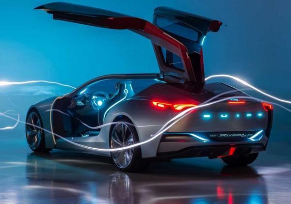 Buick Riviera 2022