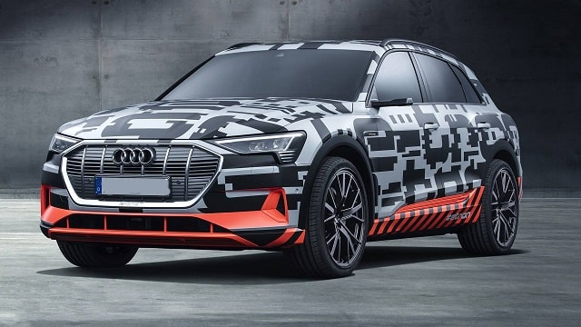 Audi Q6 2022