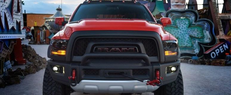 Ram Macho Power Wagon 2022