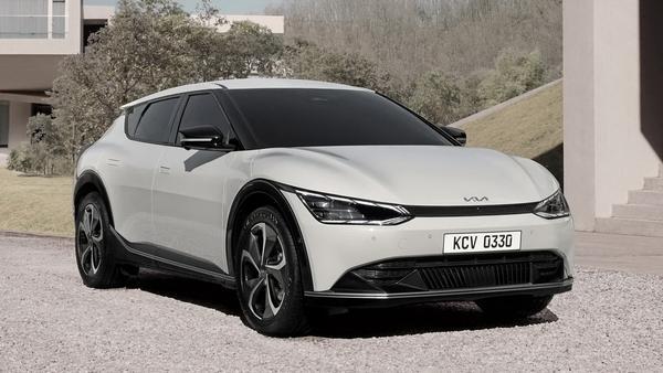 Kia EV6 2022